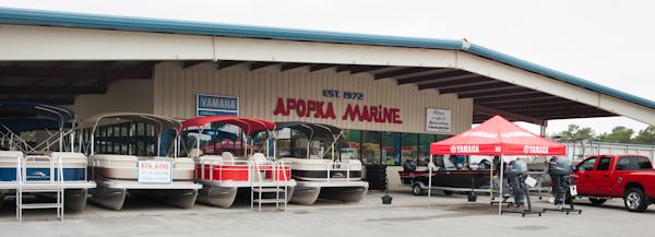 Apopka Marine | Iverness, FL