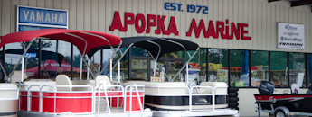APOPKA MARINE in INVERNESS, FL