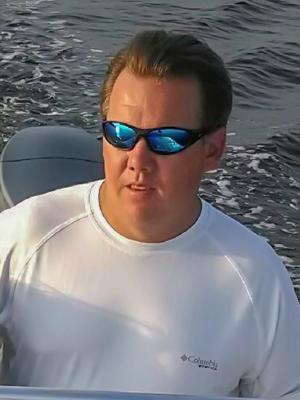 Shawn Maguire Apopka Marine Sales