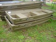 G3 1036 Jon Boat