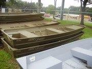 G3 1436 Jon boat