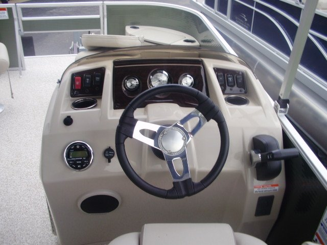 A 20SFX is a Power and could be classed as a Pontoon,  or, just an overall Great Boat!