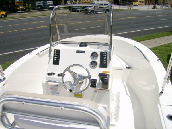 A R180 is a Power and could be classed as a Center Console,  or, just an overall Great Boat!