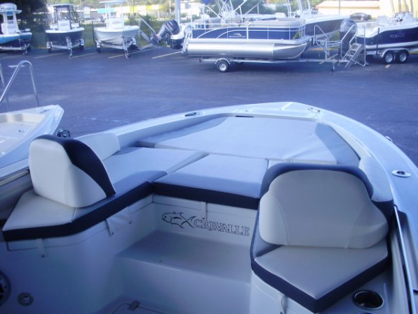 A 26 Bay is a Power and could be classed as a Bay Boat, Freshwater Fishing, Saltwater Fishing,  or, just an overall Great Boat!
