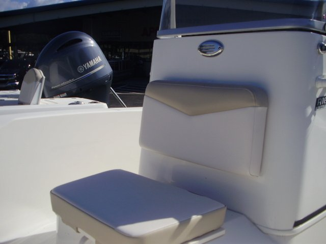 A 160 is a Power and could be classed as a Center Console, Freshwater Fishing, Saltwater Fishing,  or, just an overall Great Boat!
