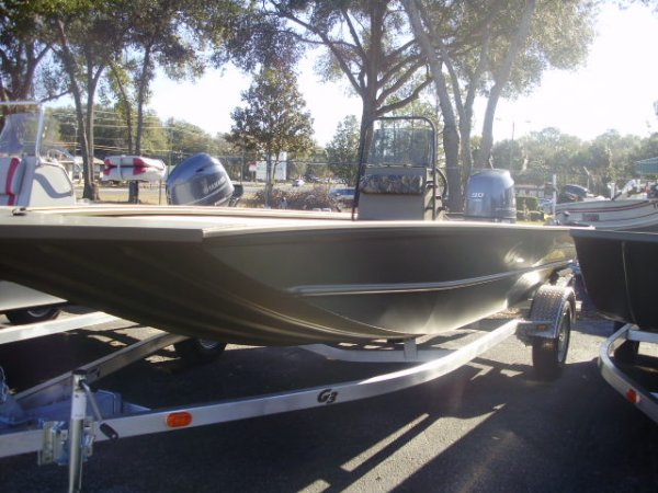 A 18CC is a Power and could be classed as a Center Console, Flats Boat, Freshwater Fishing, Saltwater Fishing,  or, just an overall Great Boat!