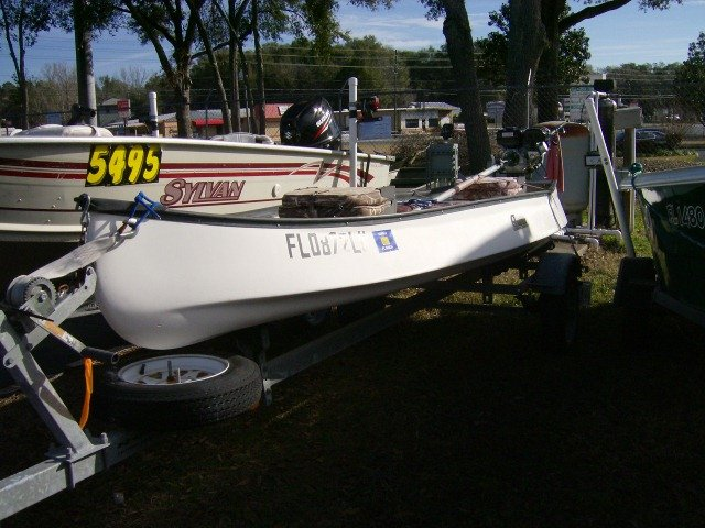 A 13' High Sider is a Power and could be classed as a Skiff,  or, just an overall Great Boat!