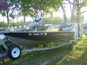 Used 2012 Power Boat for sale