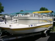 Used 2008  powered Power Boat for sale