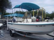 Pre-Owned 2002 Keywest Boats 1720 CC Power Boat for sale