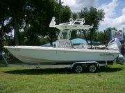 Used 2007 Everglades 243 CC  Boat for sale
