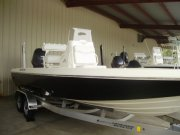 Skeeter SX210 with a Yamaha 150