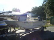 Pre-Owned 2016 Carolina Skiff for sale