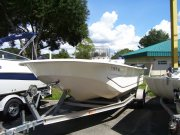 Used 2010 Carolina Skiff 198DLV for sale