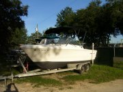Used 2000 Power Boat for sale