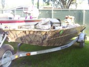Pre-Owned 2005 Beaver Tail Skiff for sale