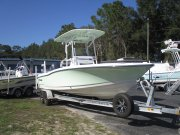 Used 2014  powered Crevalle Boat for sale