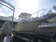 Pre-Owned 2006 Cobia 250WA Power Boat for sale